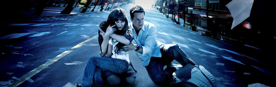 EP 25 - The Happening (2008)