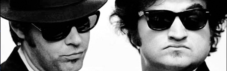 EP 26 - The Blues Brothers (1980)