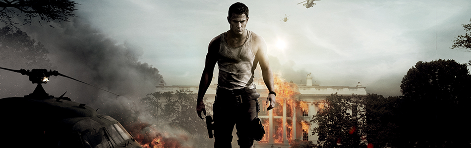 EP 47 – Olympus Has Fallen (2013) & White House Down (2013)