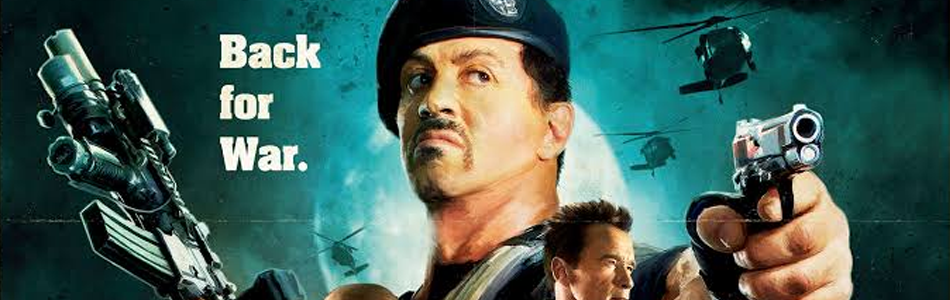 EP 79 - The Expendables 2 (2012)