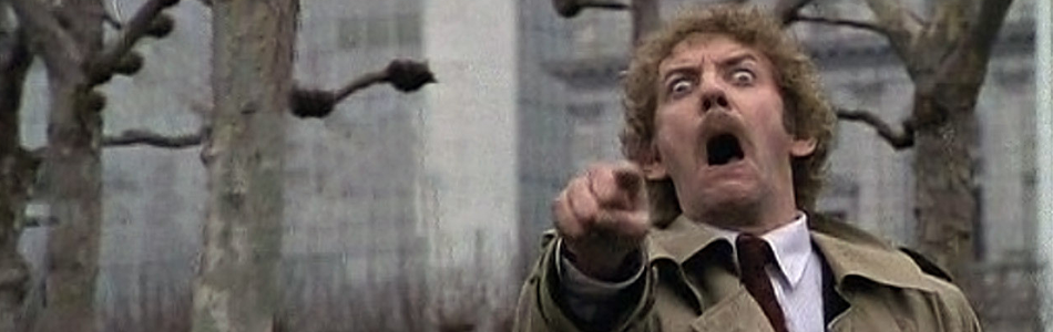 EP 91 - Invasion of the Body Snatchers (1978)