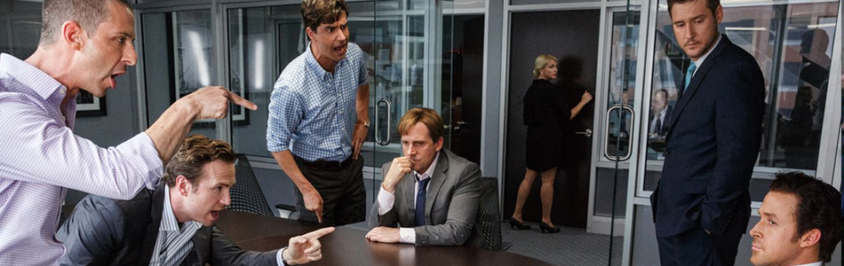EP 94 - The Big Short (2015)