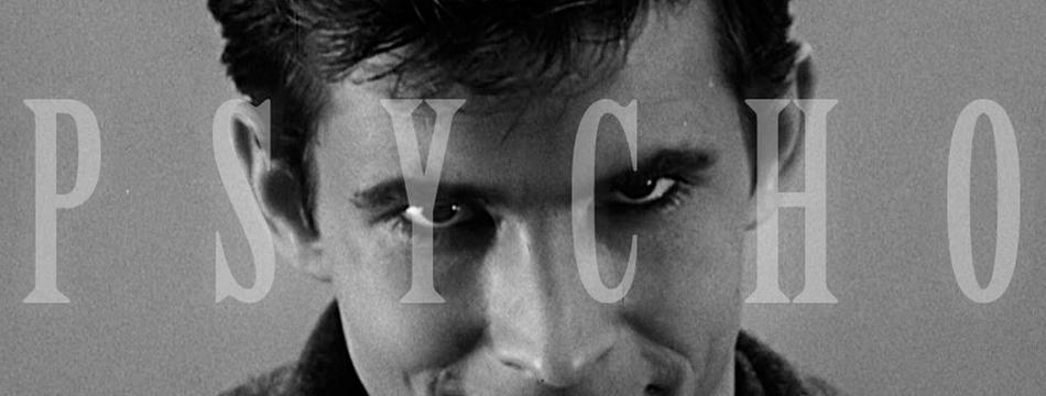 EP 13 - Psycho (1960)