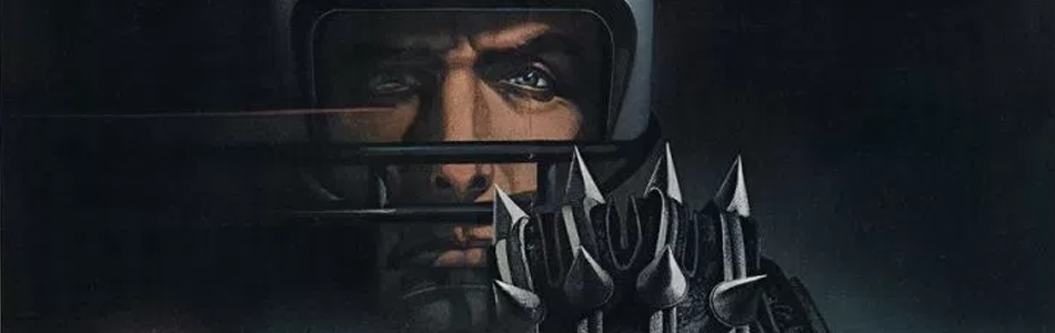 Blu-Ray Review - Rollerball (1975)