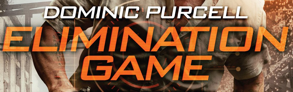 DVD Review - Elimination Game (2014)