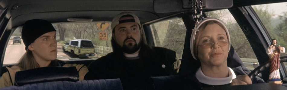 EP 103 - Jay and Silent Bob Strike Back (2001)