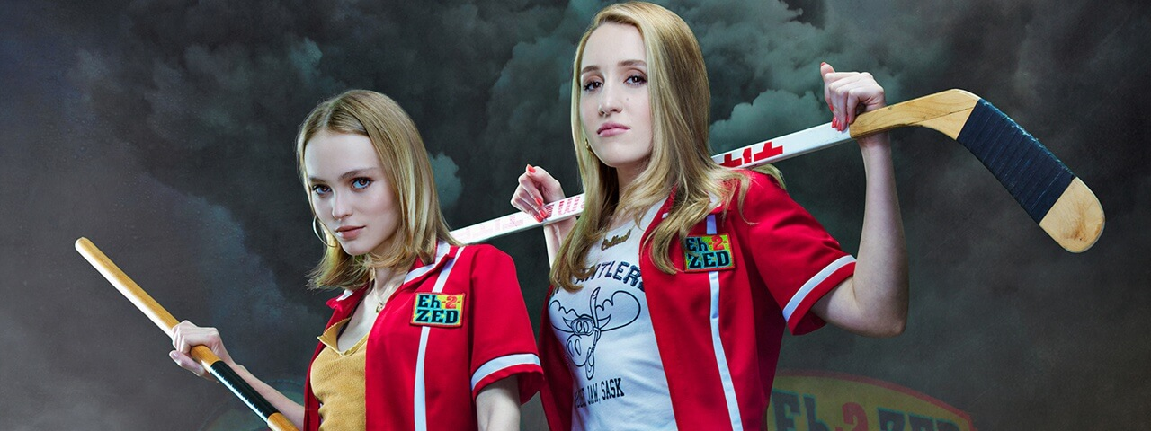 Edinburgh International Film Festival 2016 – Yoga Hosers (2016)