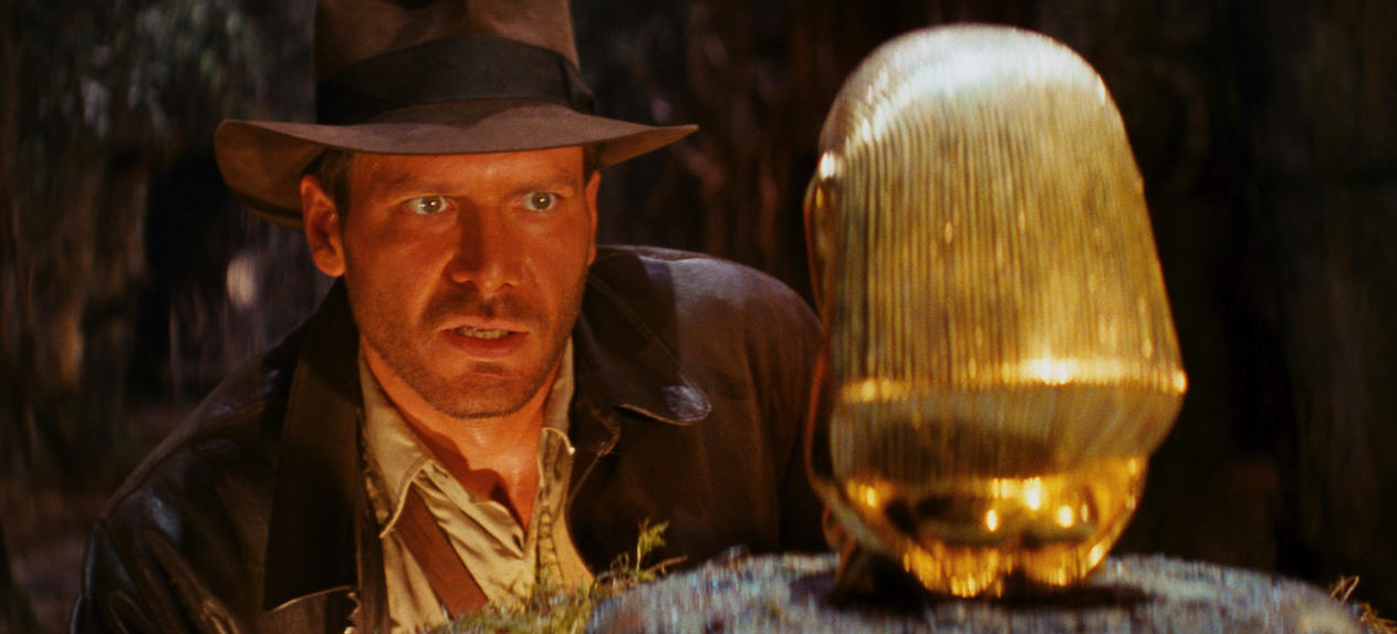 EP 111 - Raiders of the Lost Ark (1981)