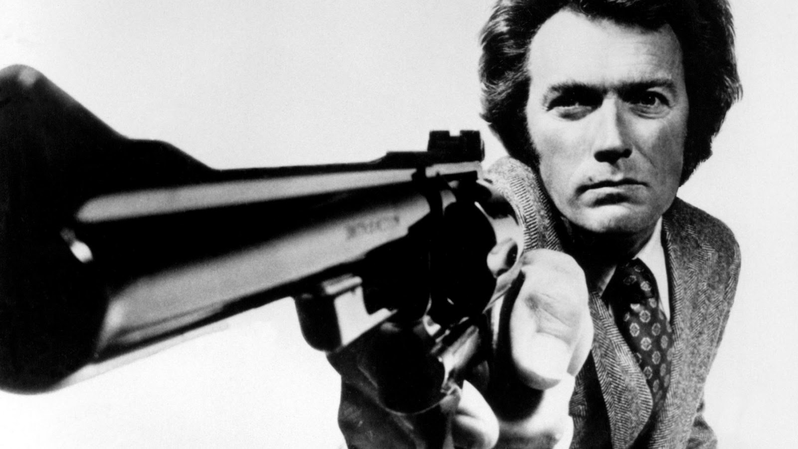 EP128 - Dirty Harry (1971)