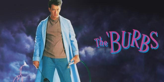 EP 135 - The 'Burbs (1989)