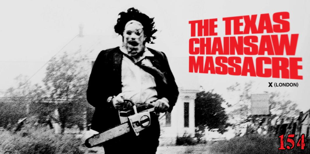 EP 154 - The Texas Chain Saw Massacre (1974)
