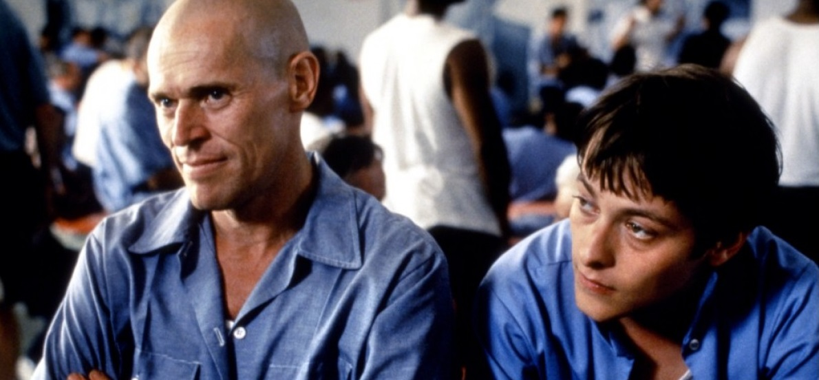 DVD Review - Animal Factory (2000)