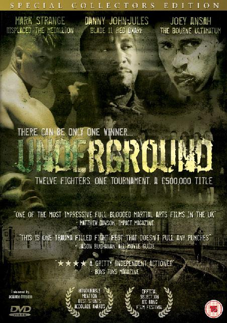 undergroundvd
