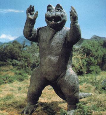 8Son Of Godzilla
